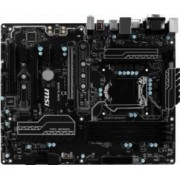 Placa de baza MSI B250 PC Mate Socket 1151