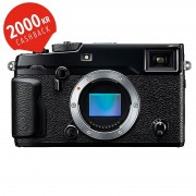 Fujifilm X-Pro2 Svart