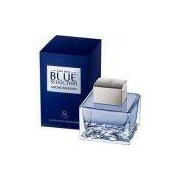 Antonio Banderas Perfume Masculino Blue Seduction Eau de Toilette 100ml