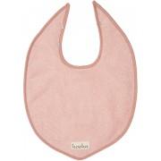 Koeka Slabbetje Dijon - One Size - Shadow Pink