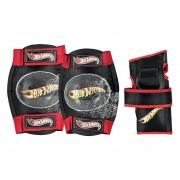 Hot Wheels beschermingsset, »Big Logo Tri-Pack«
