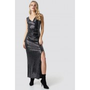 Sisters Point Ernt 4 Dress - Silver