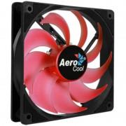 Ventilator carcasa Aerocool Motion 12 Plus Red 120mm