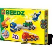 Set Margele - Vehicule 3D