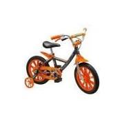 Bicicleta Aro 14 First Pro Boy - Aluminum
