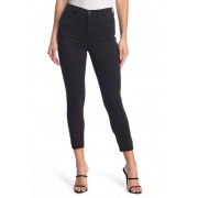 SUPPLIES BY UNION BAY Blakely Curvy Skinny Jeans BLACK