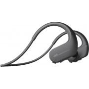Sony NW-WS413 Walkman - Water- en stofdichte MP3-speler - 4 GB - Zwart