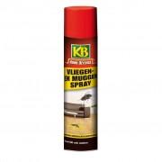 KB Vliegenmuggen spray 400 ml
