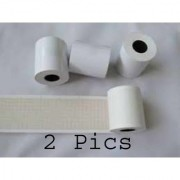 BPL 50MM X 20 Meter BPL ECG Machine Channel compatible ECG paper 2 roll