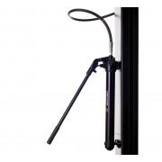 Ręczna Pompa Hydrauliczna 20T z Wężem do Awaryjnego Opuszczania Podnośników Dwukolumnowych REDATS L220 L220R L260
