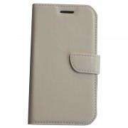 Galaxy Core Plus hoesje wit