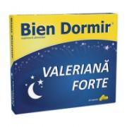 Bien dormir+valeriana forte 10cps FITERMAN