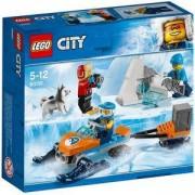 Конструктор Лего Сити - Арктически изследователски екип, LEGO City, 60191