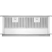 """KitchenAid - Specialty Series 36"""" Telescopic Downdraft System - Stainless steel"""