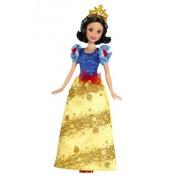 Mattel R4844 Disney Sparkling Princess Snow White Doll