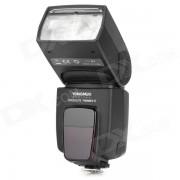 YONGNUO YN-568EX II TTL flash Gun para Canon DSRL - Negro (4 x AA)