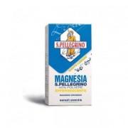 Vemedia Pharma Magnesia San Pellegrino Polvere Effervescente Limone 100g