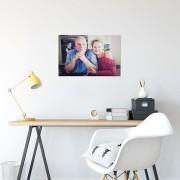 YourSurprise Foto op aluminium - Geborsteld (ChromaLuxe) - 60 x 40