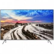 "Samsung 49"" 49MU7002 4K Ultra HD LED TV, Smart, TIZEN, 2300 PQI, DVB-T/T2/ DVB-C/ DVB-S, WI-FI, PIP, 4xHDMI, USB, Silver"