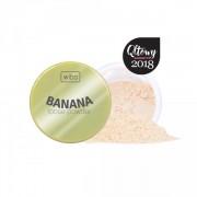 Pudra pulbere - Wibo Banana Loose Powder
