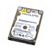 Hard disk laptop SATA Western Digital Scorpio 160
