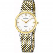 Reloj Hombre C4414/1 Dorado Candino