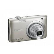 Nikon COOLPIX A100 Srebrny