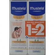 Mustela Duo Cold Cream 40ml+Oferta da 2ª Embalagem
