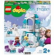 LEGO DUPLO Princess: Frozen Ice Castle (10899)