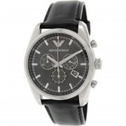 Reloj Emporio Armani Sportivo AR6039-Negro