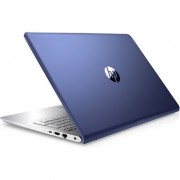 "HP Pavilion Thin 15-cc513nm i5-7200U/15.6""FHD/4GB/256GB/GT 940MX 2GB/FreeDOS/Blue (2QD65EA)"