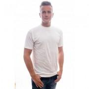 HOM T-Shirt Harro New White.