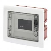 Tablou electric incastrat 6 module IP40 Gewiss GW40603 (GEWISS)