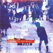 Video Delta Wired To The Moon - Pure - CD
