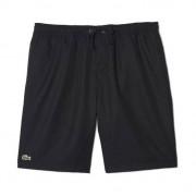 Lacoste Shorts Solid Diamond Black L