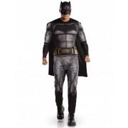 Disfraz Batman Liga de la justiciapara adulto M / L