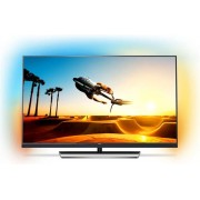 "Televizor LED Philips 125 cm (49"") 49PUS7502/12, Ultra UH 4K, Smart TV, Andtoid TV, Ambilight, WiFi, CI+"