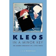 Kleos in a Minor Key par Petropoulos & J. C. B.