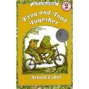Frog and Toad Together, Paperback/Arnold Lobel