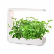 GrowIt Cuisine Smart Indoor Jardin hydroponique 12 plantes 25W 2 litre