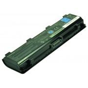 Toshiba Batterie ordinateur portable P000614020 pour (entre autres) Toshiba Satellite C50 - 4400mAh - Pièce d'origine Toshiba