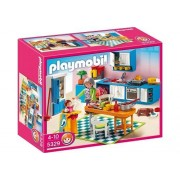 Playmobil new Doll House Kitchen 5329