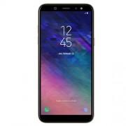 Samsung Galaxy A6 Plus (2018) Dual SIM 64GB 4GB RAM SM-A605F/DS Gold