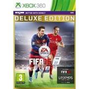 Fifa 16 Deluxe Edition Xbox360