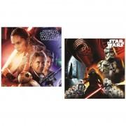 Star Wars Kuddfodral 40x40cm The Force Awakens