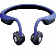 Lenco Bluetooth® sluchátka Ear Free Lenco BCH-1000 BCH-1000BU, černá, modrá