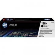 HP 128A / CE 320 A Toner schwarz original - passend für HP Color LaserJet Pro CP 1525 nw