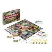 Joc Monopoly Dinosaurs Edition Board Game