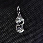 Martisor pandantiv argint model 87