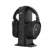 Sennheiser RS 175 Cuffia Wireless in Tecnologia Digitale Nero